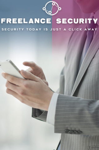 Freelance Security Banner